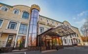 парк-отель Белладжио