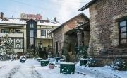 отель Rasslabonov Country Home